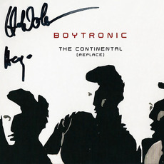 The Continental (Replace) mp3 Album by Boytronic