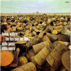 The Fourteen Bar Blues (Re-Issue) mp3 Album by Bennie Wallace