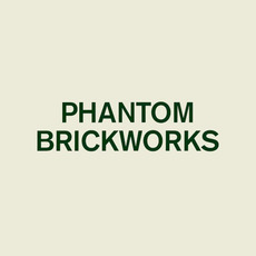 Phantom Brickworks by Bibio