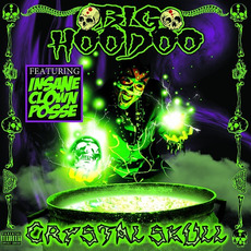 Crystal Skull mp3 Album by Big Hoodoo