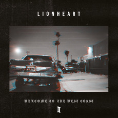 Welcome to the West Coast II mp3 Album by Lionheart