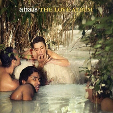 The Love Album mp3 Album by Anaïs (FRA)