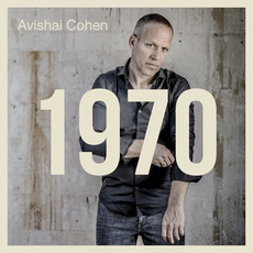1970 mp3 Album by Avishai Cohen
