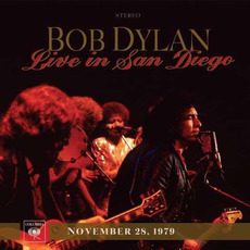 Live In San Diego (November 28, 1979) by Bob Dylan