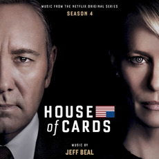 House of Cards: Season 4 mp3 Soundtrack by Jeff Beal