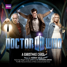 Doctor Who: A Christmas Carol: The Original Television Soundtrack by Murray Gold