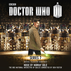 Doctor Who: Series 7: Original Television Soundtrack mp3 Soundtrack by Murray Gold