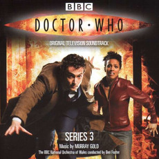 Doctor Who: Series 3: Original Television Soundtrack by Various Artists