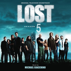 Lost: Season 5 by Michael Giacchino