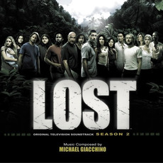 Lost: Season 2 by Various Artists