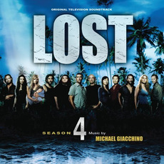 Lost, Season 4: Original Television Soundtrack by Michael Giacchino