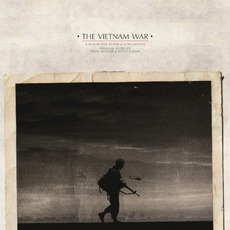 The Vietnam War mp3 Soundtrack by Trent Reznor & Atticus Ross
