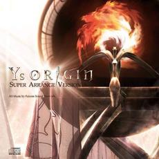 Ys ORIGIN SUPER ARRANGE VERSION mp3 Soundtrack by Falcom Sound Team jdk