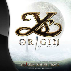 """""""Ys ORIGIN"""" ORIGINAL SOUNDTRACK mp3 Soundtrack by Falcom Sound Team jdk"""