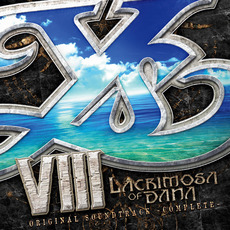 Ys VIII -Lacrimosa of DANA- ORIGINAL SOUNDTRACK ~COMPLETE~ mp3 Soundtrack by Falcom Sound Team jdk