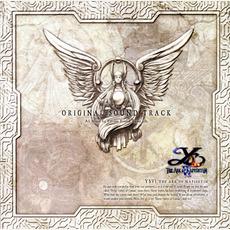 YsVI: The Ark of Napishtim mp3 Soundtrack by Falcom Sound Team jdk