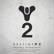 Destiny 2 Original Soundtrack mp3 Soundtrack by Various Artists
