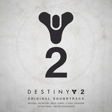Destiny 2 Original Soundtrack by Various Artists