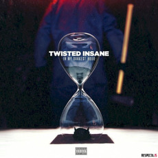 In My Darkest Hour mp3 Album by Twisted Insane