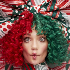 Everyday Is Christmas mp3 Album by Sia
