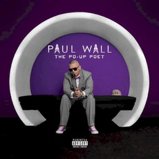 The Po-Up Poet by Paul Wall