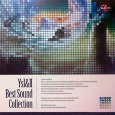 Ys I&II Best Sound Collection mp3 Artist Compilation by Falcom Sound Team jdk