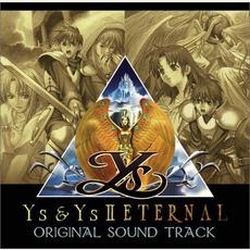 Ys & Ys II ETERNAL Original Sound Track mp3 Artist Compilation by Falcom Sound Team jdk