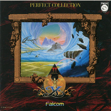 Perfect Collection Ys II mp3 Artist Compilation by Falcom Sound Team jdk