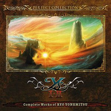 Perfect Collection Ys mp3 Artist Compilation by Falcom Sound Team jdk
