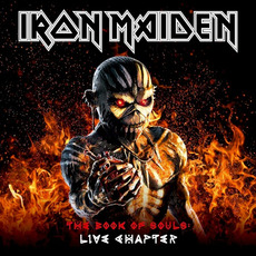 The Book of Souls: Live Chapter mp3 Live by Iron Maiden