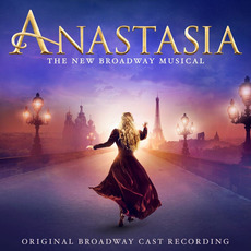 Anastasia: The New Broadway Musical