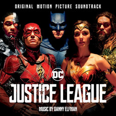 Justice League (Original Motion Picture Soundtrack) mp3 Soundtrack by Danny Elfman