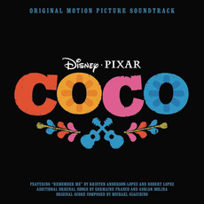 Coco mp3 Soundtrack by Various Artists