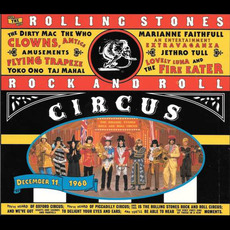 The Rolling Stones Rock and Roll Circus mp3 Compilation by Various Artists