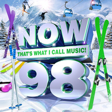 Now That's What I Call Music! 98 mp3 Compilation by Various Artists
