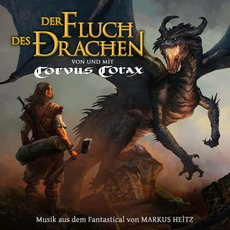 Der Fluch des Drachen mp3 Album by Corvus Corax