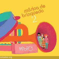 Música de Brinquedo 2 mp3 Album by Pato Fu