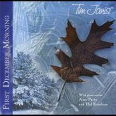 First December Morning mp3 Album by Tim Janis