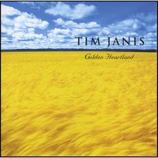 Golden Heartland mp3 Album by Tim Janis