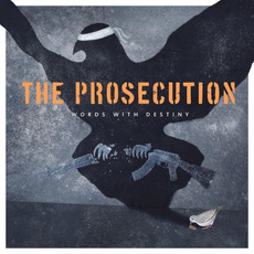 Words With Destiny mp3 Album by The Prosecution