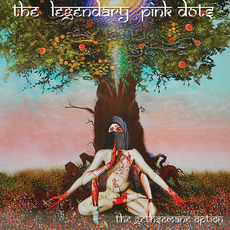 The Gethsemane Option by The Legendary Pink Dots