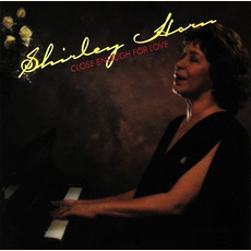 Close Enough for Love mp3 Album by Shirley Horn