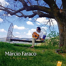 Cajueiro mp3 Album by Márcio Faraco