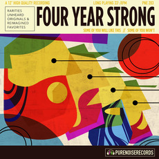 Some of You Will Like This, Some of You Won't mp3 Album by Four Year Strong