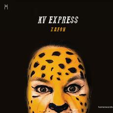 Zafon mp3 Album by KV Express