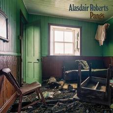 Pangs mp3 Album by Alasdair Roberts