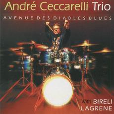 Avenue des Diables Blues by André Ceccarelli Trio