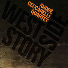 West Side Story mp3 Album by André Ceccarelli
