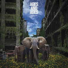 Something to Ruin mp3 Album by Ages And Ages