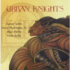 Urban Knights mp3 Album by Urban Knights